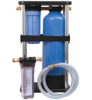 75800 CleaRinse CR2 Portable Water Softening System
