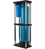 76000 CleaRinse CR6 Portable Water Softening System
